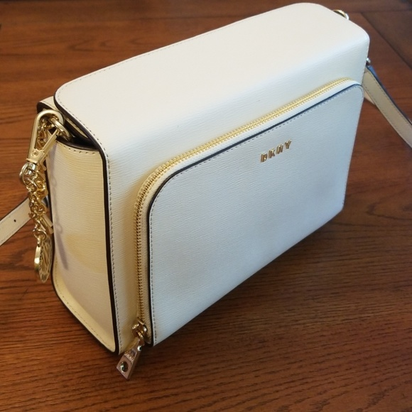 83a527e3f968 Dkny Handbags - DKNY Bryant Sutton medium crossbody bag